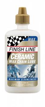 Olej do łańcucha Ceramic Wax Lube Finish Line