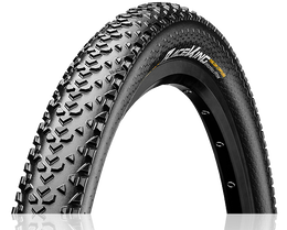 CONTINENTAL Opona Race King 26x2.0 Performance zwijana