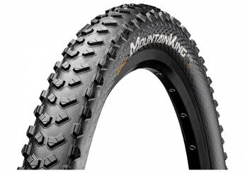 CONTINENTAL Opona MOUNTAIN KING 26x2.3 drut